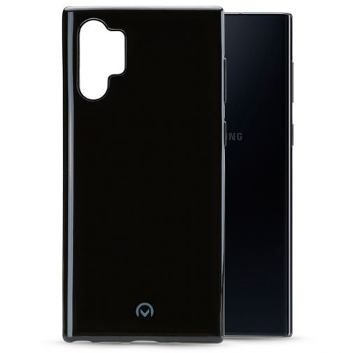 Productafbeelding van de Mobilize Gelly Case Black Samsung Galaxy Note 10+