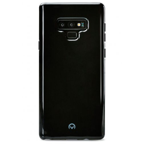 Productafbeelding van de Mobilize Gelly Case Black Samsung Galaxy Note 9