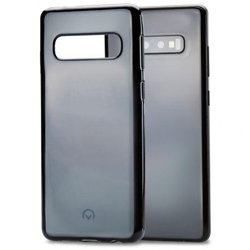 Productafbeelding van de Mobilize Gelly Case Black Samsung Galaxy S10+