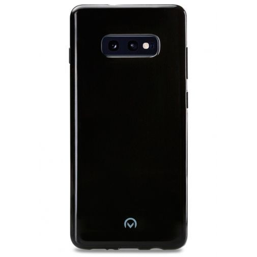 Productafbeelding van de Mobilize Gelly Case Black Samsung Galaxy S10e