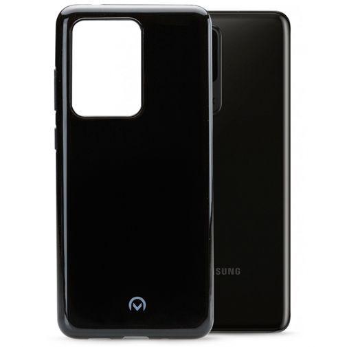 Productafbeelding van de Mobilize Gelly Case Black Samsung Galaxy S20 Ultra