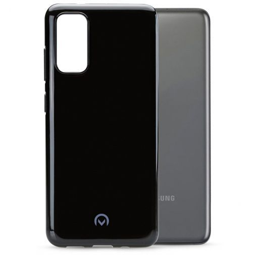 Productafbeelding van de Mobilize Gelly Case Black Samsung Galaxy S20