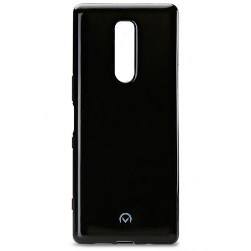 Produktimage des Mobilize Gelly Case Schwarz Sony Xperia 1