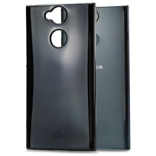 Produktimage des Mobilize Gelly Case Schwarz Sony Xperia XA2