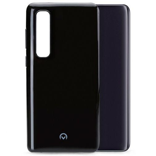 Productafbeelding van de Mobilize Gelly Case Black Xiaomi Mi Note 10 Lite