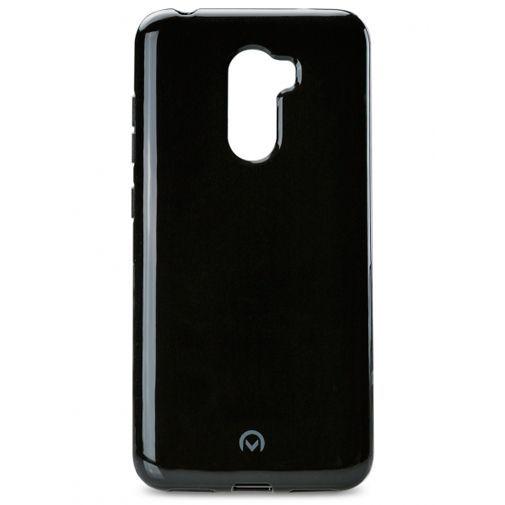 Productafbeelding van de Mobilize Gelly Case Black Xiaomi Pocophone F1