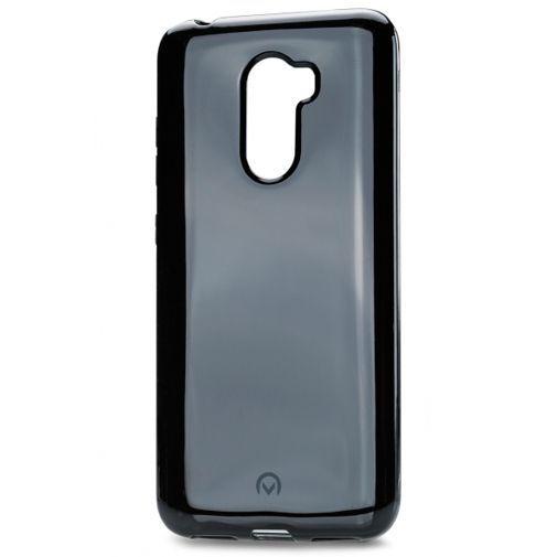 Produktimage des Mobilize Gelly Case Schwarz Xiaomi Pocophone F1