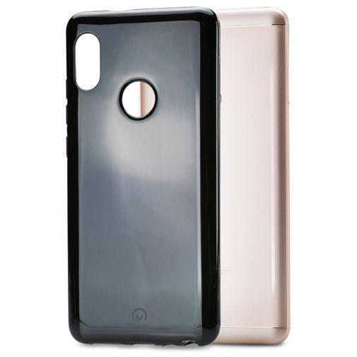 Productafbeelding van de Mobilize Gelly Case Black Xiaomi Redmi Note 5