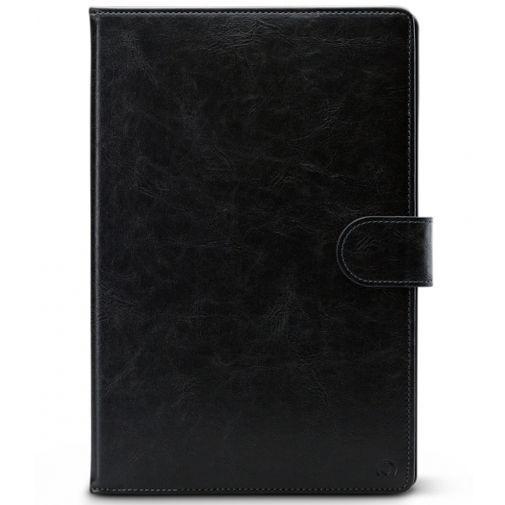 Produktimage des Mobilize Premium Bluetooth Tastatur Hülle Schwarz Samsung Galaxy Tab S5e