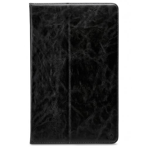 Productafbeelding van de Mobilize Premium Folio Case Black Samsung Galaxy Tab A 10.5 (2018)