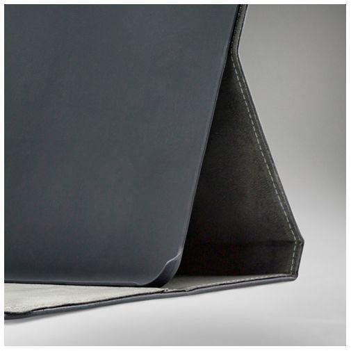 Produktimage des Mobilize Premium Folio Case Schwarz Samsung Galaxy Tab S5e