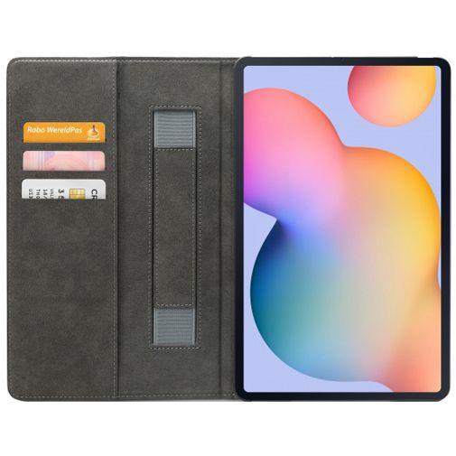 Productafbeelding van de Mobilize Premium Folio Case Black Samsung Galaxy Tab S6 Lite