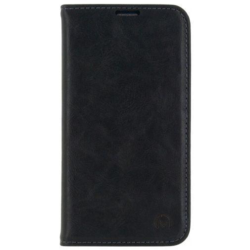 Productafbeelding van de Mobilize Premium Gelly Book Case Black Apple iPhone 7/8/SE 2020