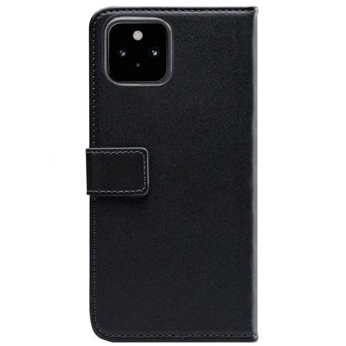 Productafbeelding van de Mobilize PU-leer Book Case Zwart Google Pixel 5