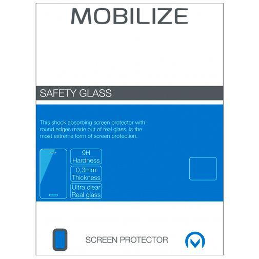 Productafbeelding van de Mobilize Safety Glass Screenprotector Samsung Galaxy Tab A 8.0 (2019)