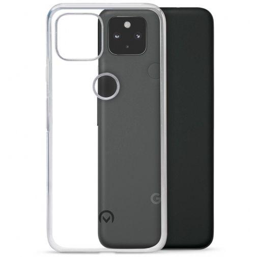 Productafbeelding van de Mobilize TPU Back Cover Google Pixel 4a 5G Transparant