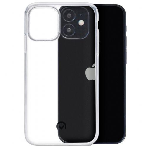 Productafbeelding van de Mobilize TPU Back Cover Apple iPhone 12 Mini Transparant