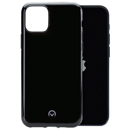 Productafbeelding van de Mobilize TPU Back Cover Apple iPhone 12 Mini Zwart