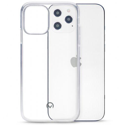 Productafbeelding van de Mobilize TPU Back Cover Apple iPhone 12 Pro Max Transparant