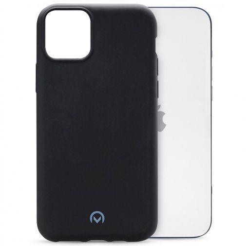 Productafbeelding van de Mobilize TPU Back Cover Apple iPhone 12 Pro Max Zwart