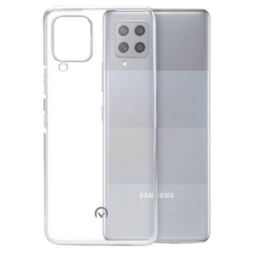 Productafbeelding van de Mobilize TPU Back Cover Transparant Samsung Galaxy A42 5G
