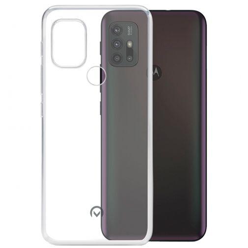 Productafbeelding van de Mobilize TPU Back Cover Transparant Motorola Moto G30