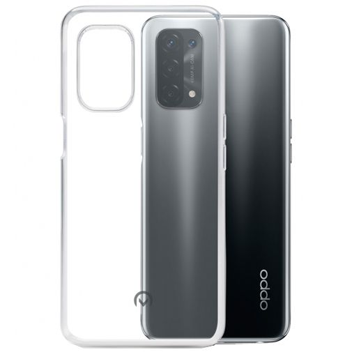 Productafbeelding van de Mobilize TPU Back Cover Transparant Oppo A54