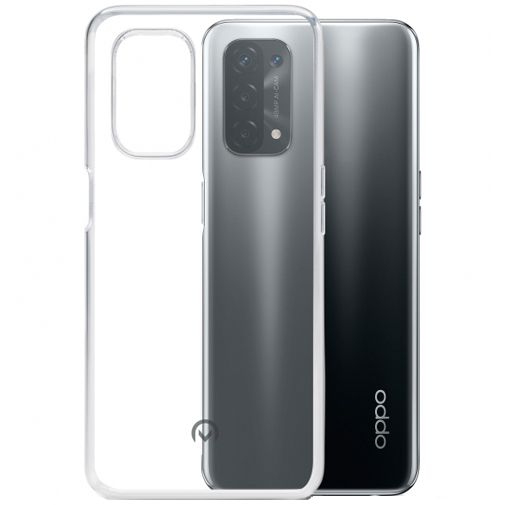 Productafbeelding van de Mobilize TPU Back Cover Transparant Oppo A74 5G