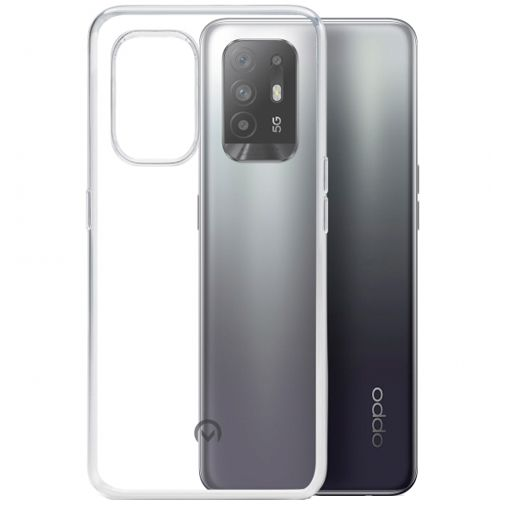 Productafbeelding van de Mobilize TPU Back Cover Transparant Oppo A94 5G