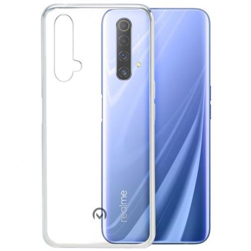 Productafbeelding van de Mobilize TPU Back Cover Transparant Realme X50