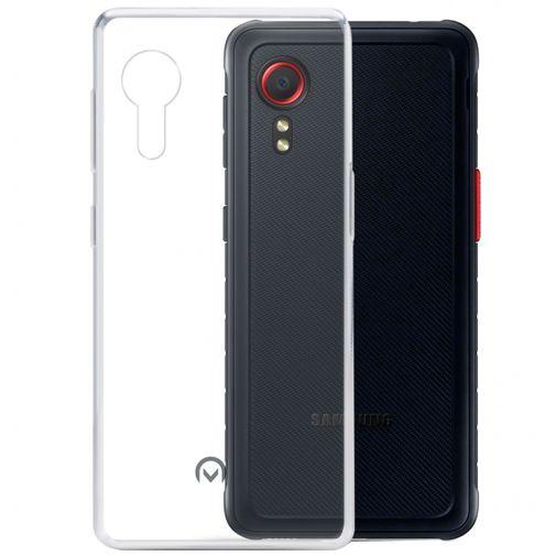 Productafbeelding van de Mobilize TPU Back Cover Transparant Samsung Galaxy Xcover 5