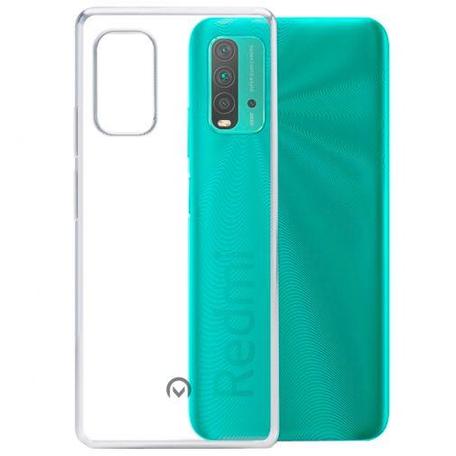 Productafbeelding van de Mobilize TPU Back Cover Transparant Xiaomi Redmi 9T
