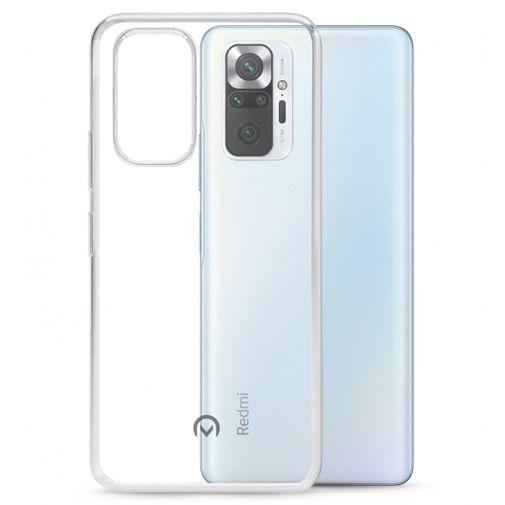 Productafbeelding van de Mobilize TPU Back Cover Transparant Xiaomi Redmi Note 10 Pro