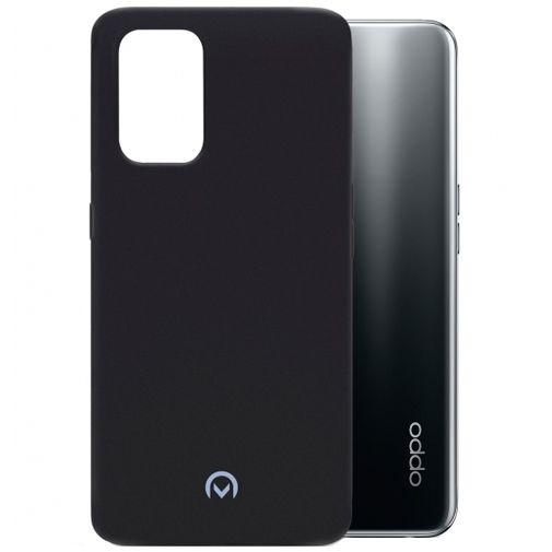 Productafbeelding van de Mobilize TPU Back Cover Zwart Oppo A54 5G