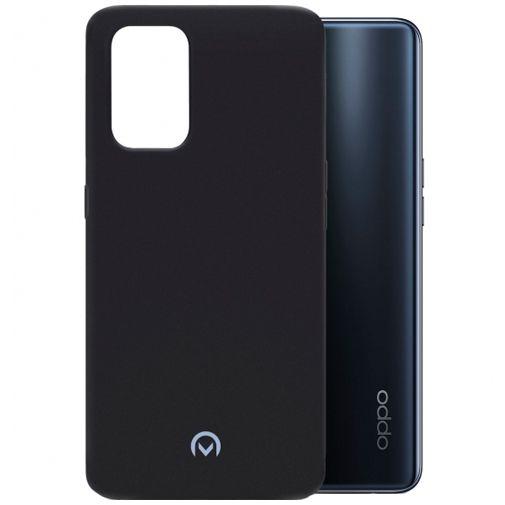 Productafbeelding van de Mobilize TPU Back Cover Zwart Oppo A74 4G