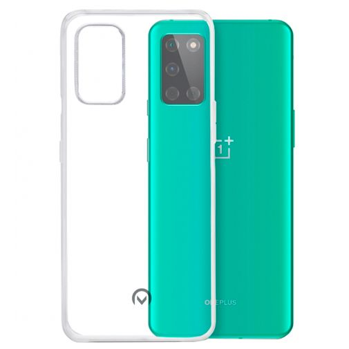Productafbeelding van de Mobilize TPU Back Cover OnePlus 8T Transparant