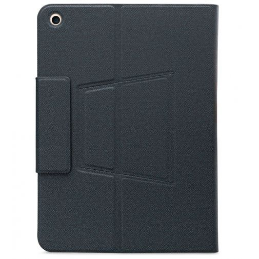 Produktimage des Mobilize Ultimate Bluetooth Tastatur Cover Schwarz Apple iPad 2019