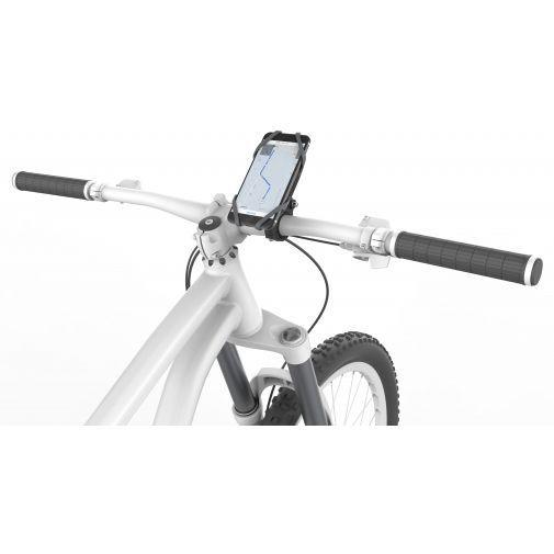Produktimage des Mobilize Universelle Fahrradhalterung Schwarz