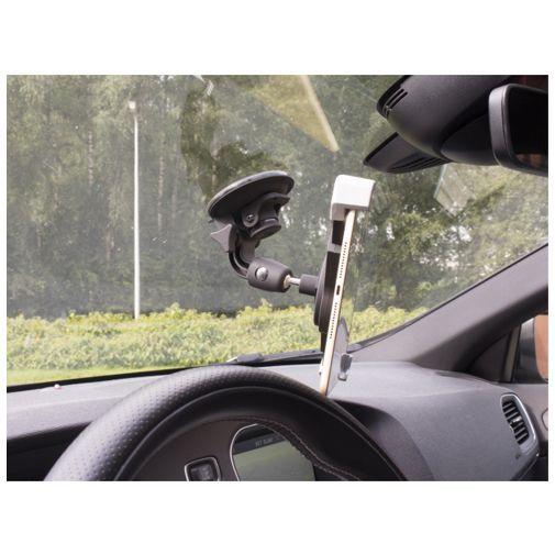 Productafbeelding van de Mobilize Universele Tablet Autohouder Black