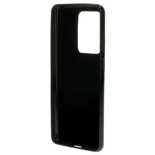 Produktimage des Mobiparts Classic TPU Case Schwarz Samsung Galaxy S20 Ultra