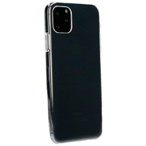 Productafbeelding van de Mobiparts Classic TPU Case Transparent Apple iPhone 11 Pro