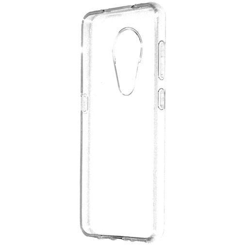 Productafbeelding van de Mobiparts Classic TPU Case Transparent Nokia 6.2/7.2