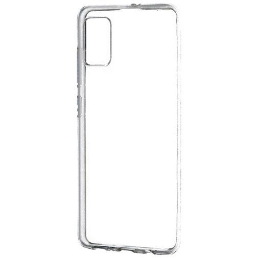 Produktimage des Mobiparts Classic TPU Case Transparent Samsung Galaxy A51 4G