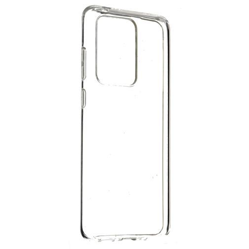 Produktimage des Mobiparts Classic TPU Case Transparent Samsung Galaxy S20 Ultra
