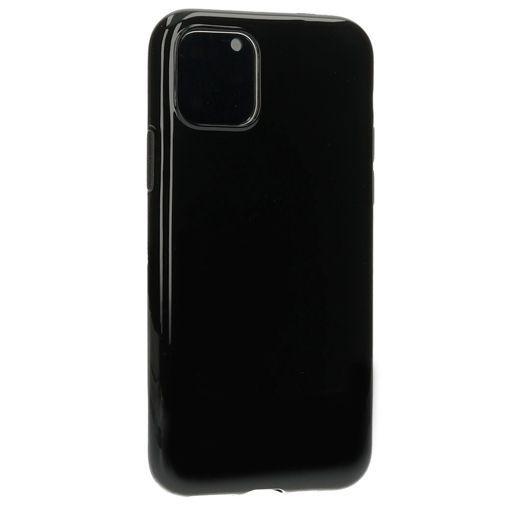 Productafbeelding van de Mobiparts Classic TPU Case Black Apple iPhone 11 Pro
