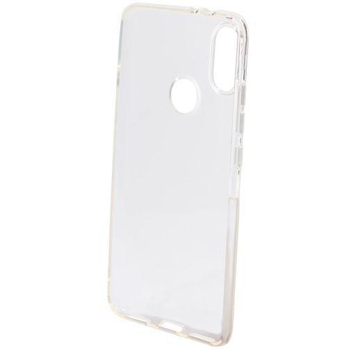 Productafbeelding van de Mobiparts Essential TPU Case Transparent Xiaomi Mi A2