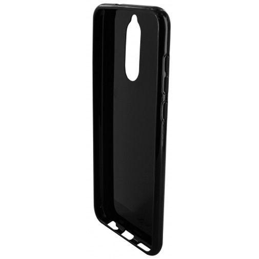 Produktimage des Mobiparts Essential TPU Hülle Schwarz Huawei Mate 10 Lite