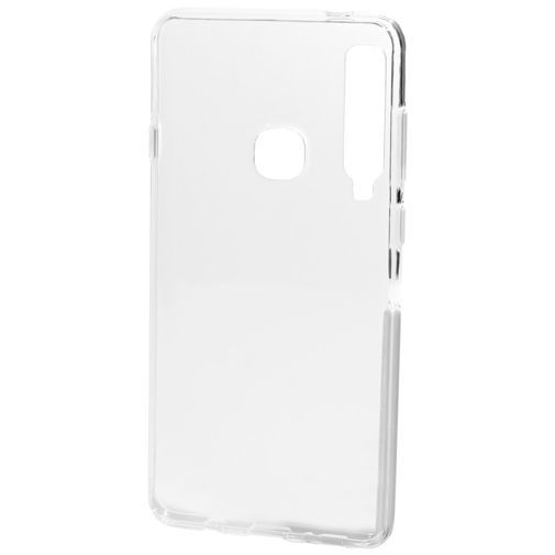 Productafbeelding van de Mobiparts Essential TPU Case Transparent Samsung Galaxy A9
