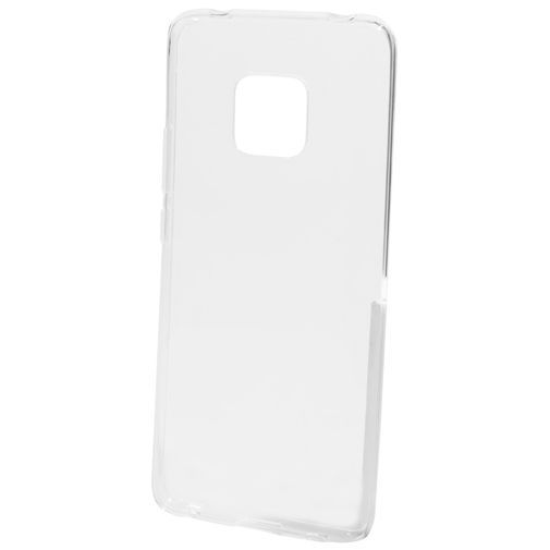 Produktimage des Mobiparts Essential TPU Hülle Transparent Huawei Mate 20 Pro