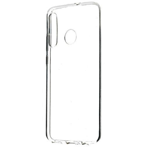 Productafbeelding van de Mobiparts Essential TPU Case Transparent Huawei P Smart+ (2019)
